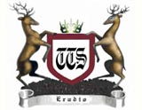 The Trichological Society's Crest