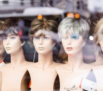 Cotswold, Trichology, Center, Hair Loss, Wigs