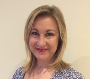Trichologist Sally-Ann Tarver