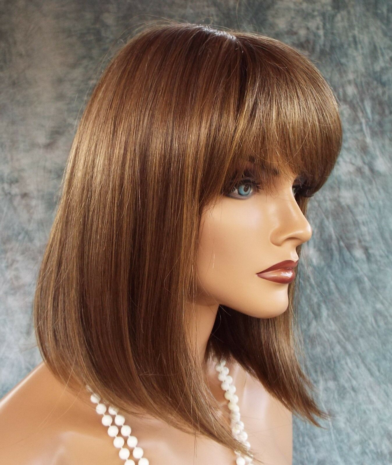 Transgender Wig