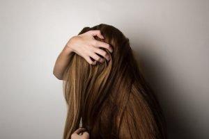 Greasy Hair, Oily Hair, Female Pattern Baldness