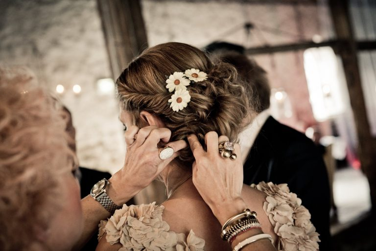 Wedding Hair, Wedding Tips